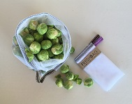 FreshBag - reusable vegetable bag